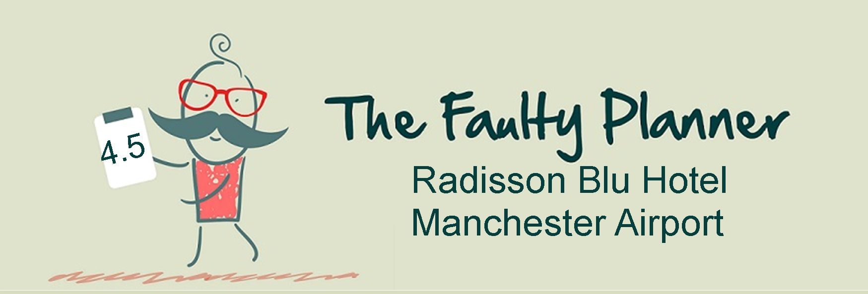 Radisson Blu Hotel – Manchester Airport