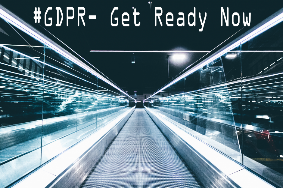 #GDPR – what does it mean?