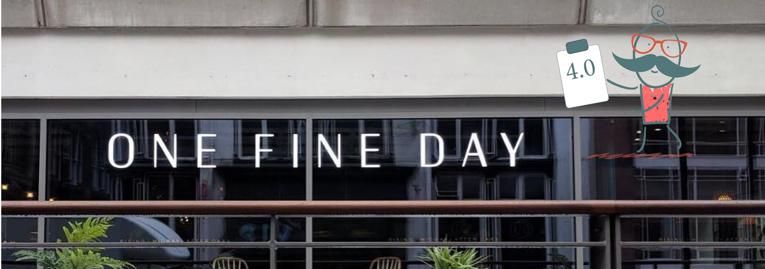 Faulty Review – One Fine Day,  Liverpool